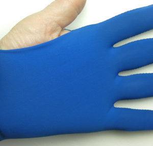 Blue Original Guitar Glove