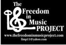 The Freedom in Music Project