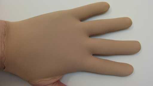 Light Brown Glove
