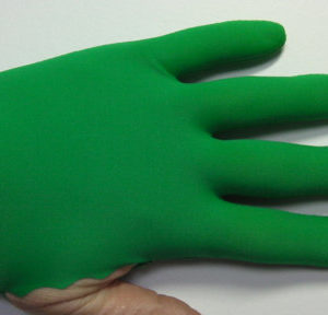 Mid Green Glove